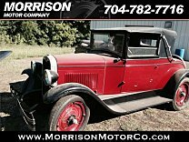 1928 Chevrolet Other Chevrolet Models for sale 100908001